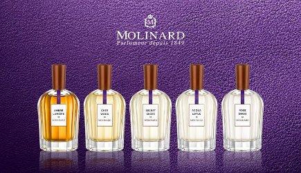 Molinard La Collection Privée