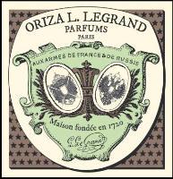 Oriza L. Legrand crest