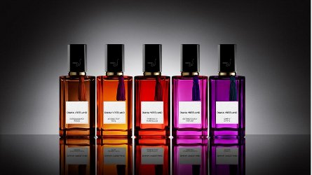 Diana Vreeland fragrances