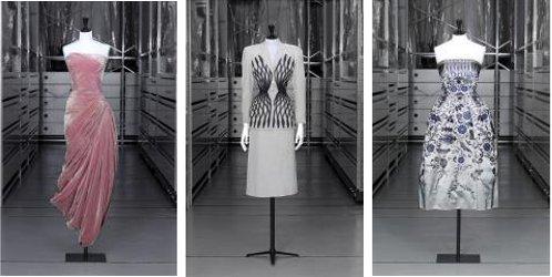 fashion images, Palais Galliera