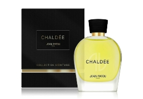 Jean Patou Chaldée, Collection Héritage version