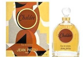 Jean Patou Chaldée, Ma Collection version