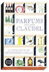 Parfums: Scents and Sensibilities, cover