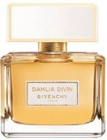 Givenchy Dahlia Divin bottle