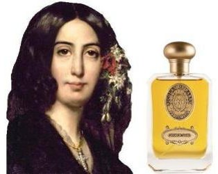 George Sand and Nicolas de Barry L'Eau de George Sand