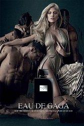 Eau de Gaga, ad image