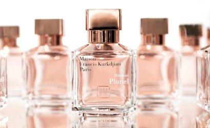Maison Francis Kurkdjian Pluriel féminin, brand image