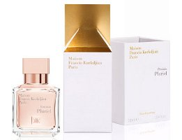 Maison Francis Kurkdjian Pluriel féminin packaging