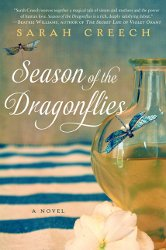 Season of the Dragonflies, book cover