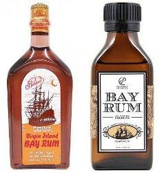 Pinaud Clubman Virgin Island Bay Rum & Providence Perfume Co Bay Rum