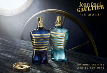 Jean Paul Gaultier Capitaine Collector editions