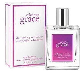 Philosophy Celebrate Grace