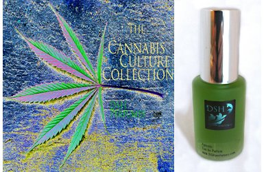 Dawn Spencer Hurwitz Cannabis Culture Collection