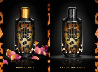 Mancera Wild Leather and Wild Rose Aoud
