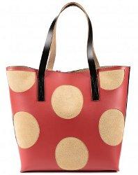 Marni Polka Dot bag