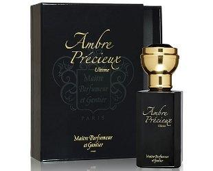 Maître Parfumeur et Gantier Ambre Précieux Ultime