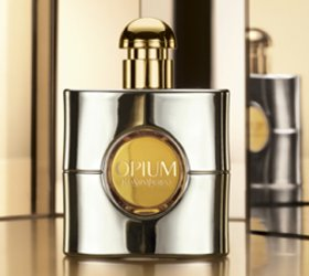 Yves Saint Laurent Opium collector edition 2014