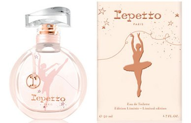 Repetto Eau de Toilette limited edition