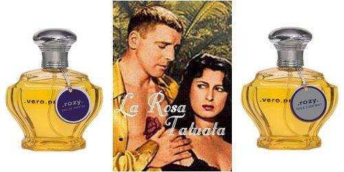 Vero Profumo Rozy + Rose Tattoo movie poster
