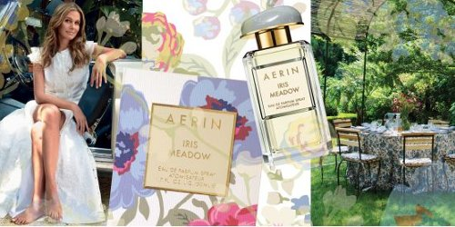 Aerin Iris Meadow
