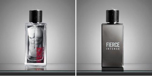 Abercrombie & Fitch Fierce Confidence & Fierce Intense