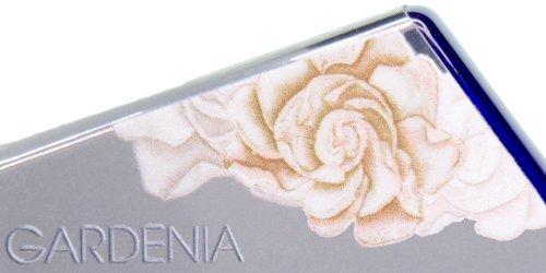 Tauer Perfumes Sotta La Luna Gardenia, label