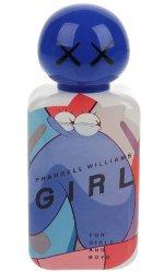 Comme des Garçons + Pharrell Williams Girl limited edition