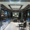 Tom Ford at the Salon de Parfums at Harrods