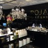 Roja Parfums at the Salon de Parfums at Harrods