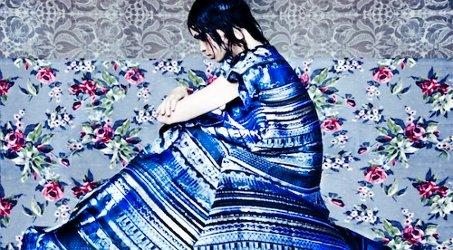 Kenzo fashion campaign Fall Winter 2013-14