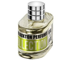 Mark Buxton Perfumes Message In A Bottle