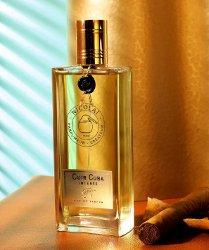 Parfums de Nicolaï Cuir Cuba Intense