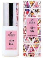 Providence Perfume Co Rose 802
