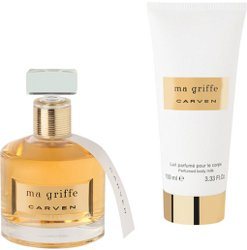 Carven Ma Griffe gift set