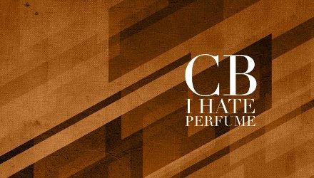 CB I Hate Perfume banner