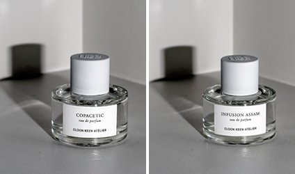 Cloon Keen Atelier Copacetic & Infusion Assam