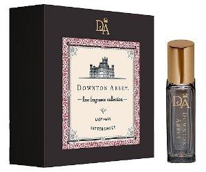 Downton Abbey fragrance Bittersweet