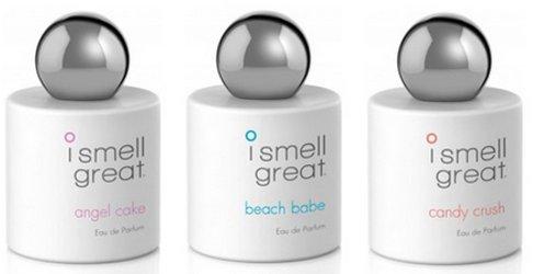 I Smell Great Eau de Parfum