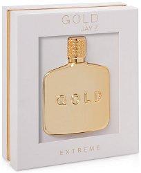Jay Z Gold Extreme