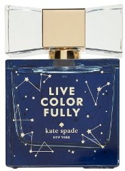 Kate Spade Live Colorfully limited edition