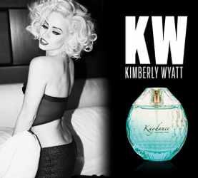 Kimberly Wyatt Kaydance