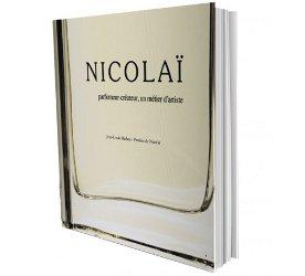 Nicolaï: Parfumeur créateur, un métier d'artiste book cover