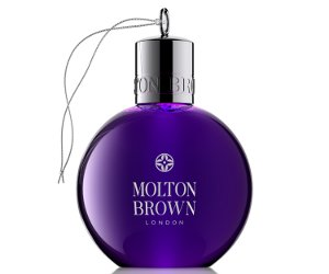 Molton Brown Festive Bauble Body Wash