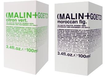 Malin + Goetz Citron Vert & Moroccan Fig