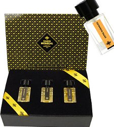 Ramon Monegal trio gift set