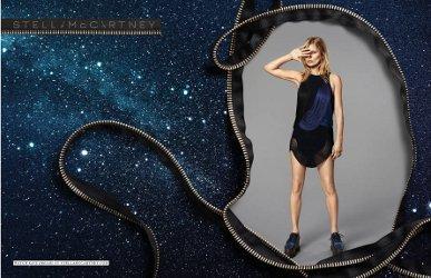 Kate Moss for Stella McCartney