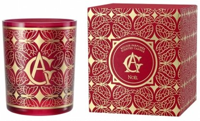 Annick Goutal Noël candle