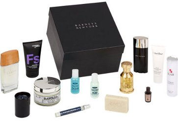 Barneys Men's Grooming Box