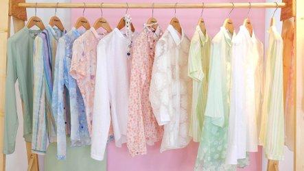 Cacharel shirts