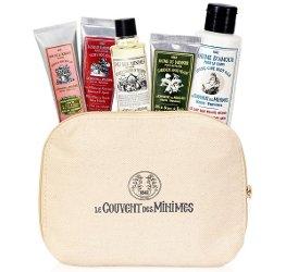Le Couvent des Minimes Best of gift pouch